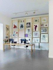 Berlin workshop spaces Galerie d'art Galerie Aurel Scheibler image 7