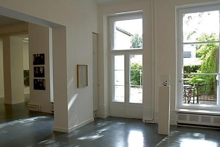Berlin workshop spaces Galerie d'art Galerie Aurel Scheibler image 4
