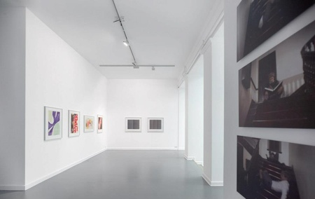 Berlin workshop spaces Galerie d'art Galerie Aurel Scheibler image 5