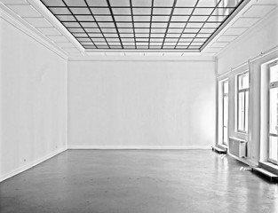 Berlin workshop spaces Galerie d'art Galerie Aurel Scheibler image 10