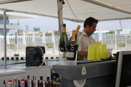 Rest der Welt corporate event venues Boot Dama de Valencia image 6