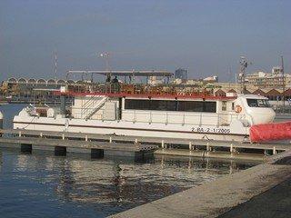 Autres villes corporate event venues Bateau Dama de Valencia image 1