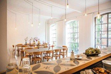 Hamburg workshop spaces Industrial space Juwelier Studio image 9
