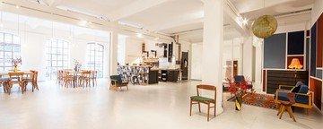 Hamburg workshop spaces Industriegebäude Juwelier Studio image 1