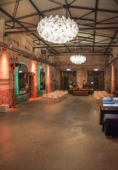 Köln corporate event venues Partyraum The New Yorker Harbour Club image 0