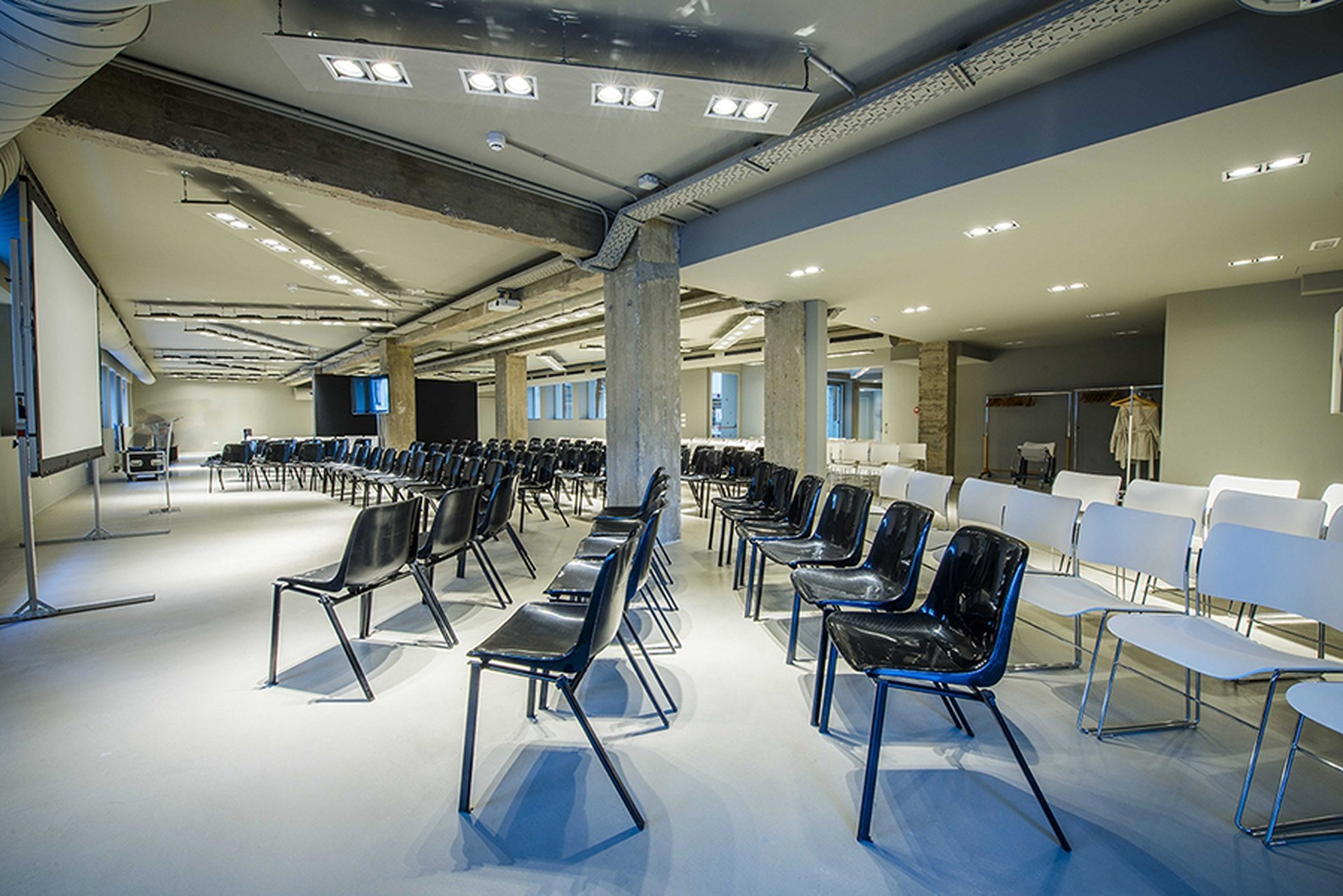 Rest of the World seminar rooms Meeting room Yimby Bilbao - Yes image 0