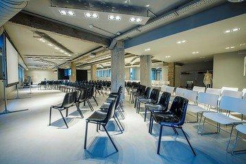 Rest der Welt seminar rooms Meetingraum Yimby Bilbao - Yes image 0