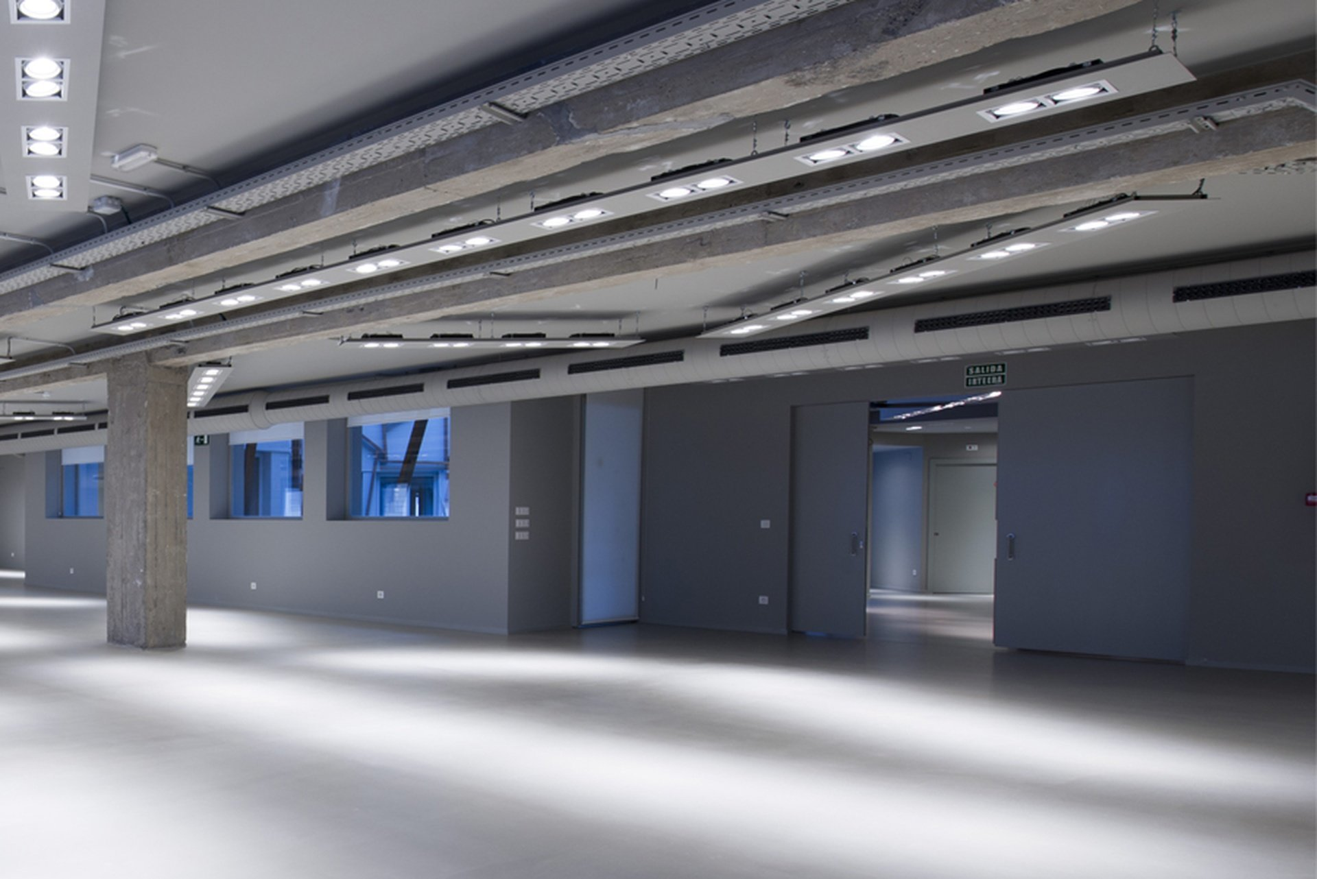 Rest of the World corporate event venues Meeting room Yimby Bilbao - In image 0