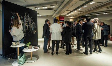 Rest der Welt corporate event venues Meetingraum Yimby Bilbao - My image 2