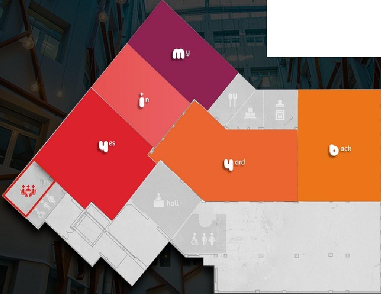 Rest der Welt corporate event venues Meetingraum Yimby Bilbao - My image 3