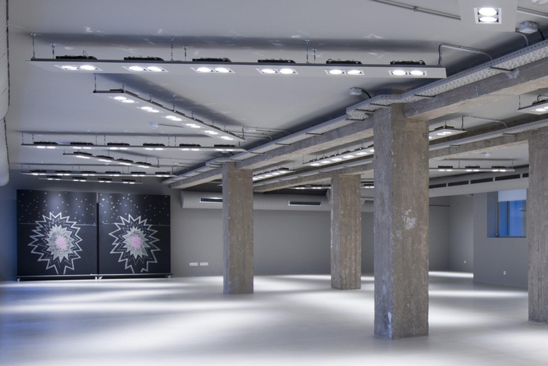 Rest der Welt corporate event venues Meetingraum Yimby Bilbao - My image 0