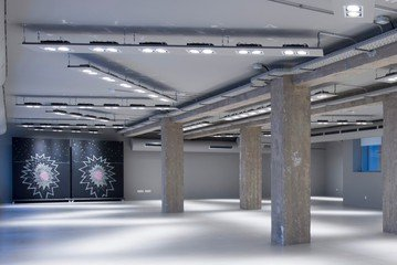 Bilbao corporate event spaces Industriële ruimte My image 0