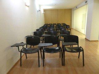 Barcelona training rooms Coworking space ImpulsBarcelona image 0