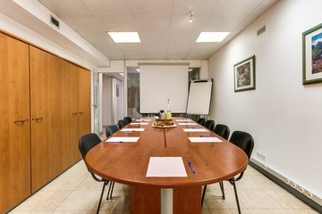 Paris Train station meeting rooms Meetingraum Buronetwork image 2