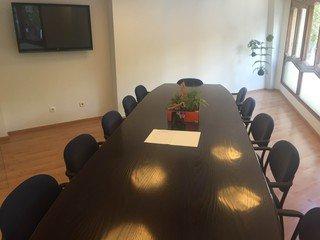 Barcelone training rooms Salle de réunion impulsbarcelona image 5
