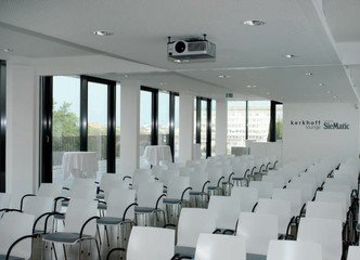 Düsseldorf corporate event venues Meetingraum Kerkhoff Lounge image 0