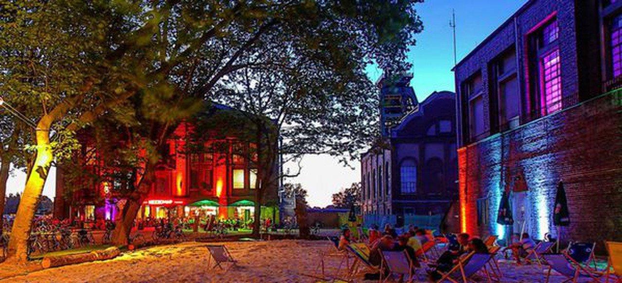 Autres villes corporate event venues Galerie d'art Traumfänger image 0