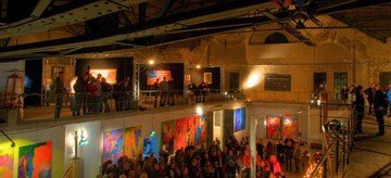 Autres villes corporate event venues Galerie d'art Traumfänger image 5