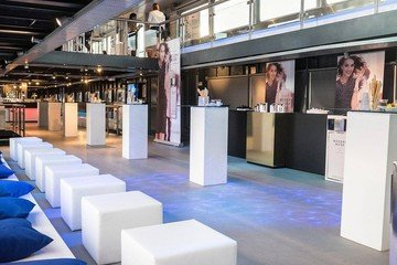Francfort corporate event venues Bateau Pure-liner image 18