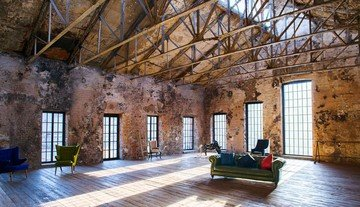 Autres villes workshop spaces Galerie d'art Grey Loft image 0