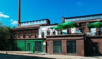 Autres villes workshop spaces Galerie d'art White Loft image 1