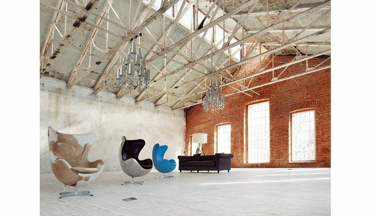 Autres villes workshop spaces Galerie d'art White Loft image 0