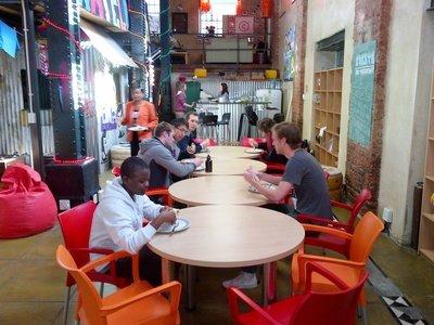 Le Cap seminar rooms Salle de réunion Hubspace - Khayeltisha image 0