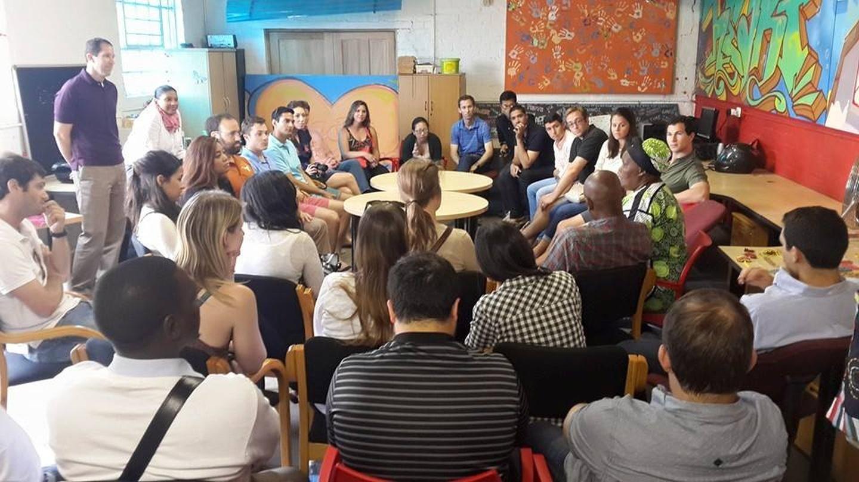 Le Cap workshop spaces Salle de réunion Hubspace - Philippi image 11