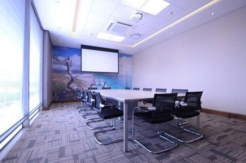 Kapstadt conference rooms Meetingraum The Business Centre - Boardroom image 0