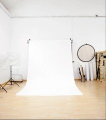 Barcelona workshop spaces Photography studio CREC Coworking - Photography Studio image 1