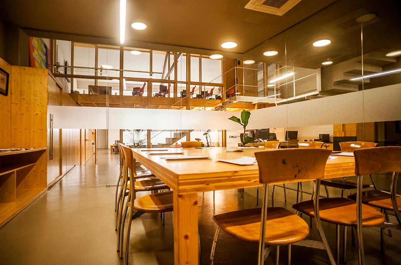 Barcelona Train station meeting rooms Meetingraum CREC Coworking - Sala 3 image 10