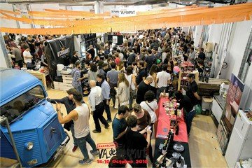 Barcelona workshop spaces Auditorium CREC Coworking - Sala B image 3