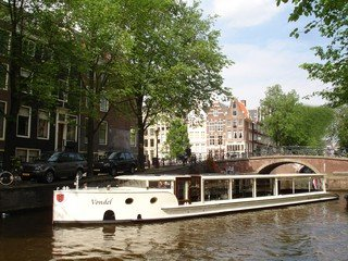 Amsterdam corporate event venues Boot 't Smidtje - The Vondel image 11