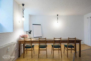 Berlin training rooms Lieu Atypique Guice - Creative Workshopspace image 10