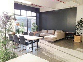 Kapstadt seminar rooms Coworking Space The Bureaux - Meeting room  image 0