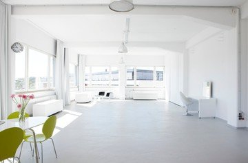 Munich workshop spaces Studio Photo Loft 506 image 0