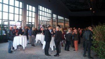 Copenhagen corporate event venues Industrial space Docken - Space 2 image 6