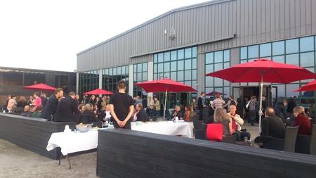 Kopenhagen corporate event venues Industriegebäude Docken - Space 2 image 8