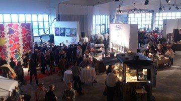 Copenhagen corporate event venues Industrial space Docken - Space 2 image 9