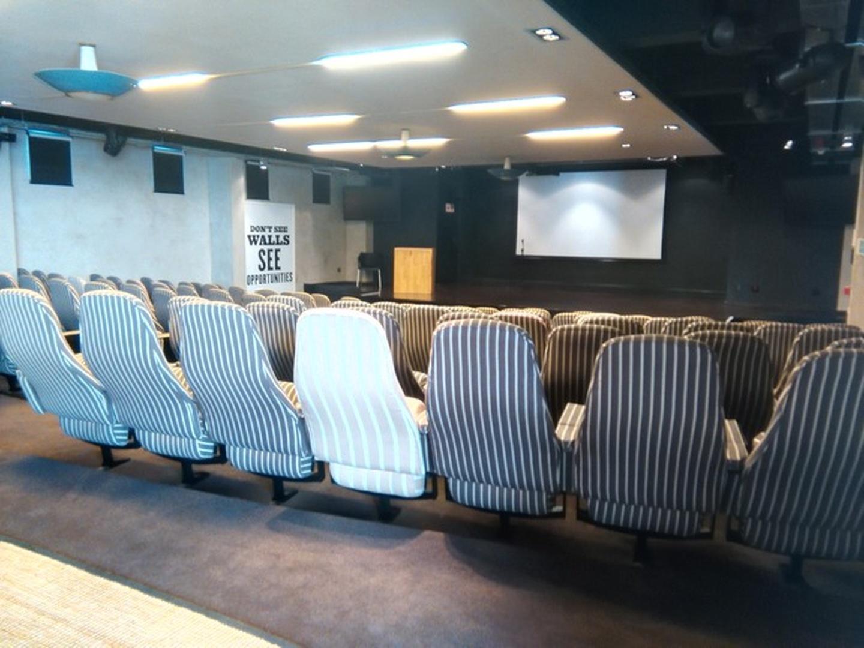 Le Cap seminar rooms Auditorium Ideas Cartel - Auditorium image 1
