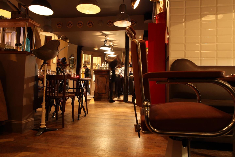 Paris corporate event venues Restaurant Le Barbe à Papa image 1