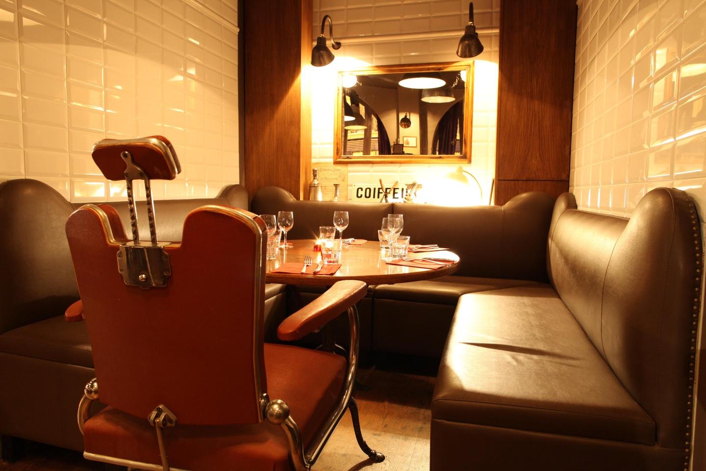 Paris corporate event venues Restaurant Le Barbe à Papa image 2