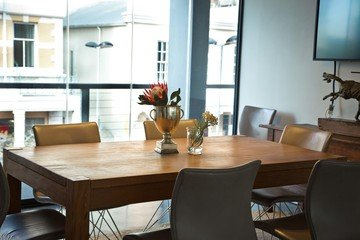 Cape Town conference rooms Meeting room Inner City Ideas Cartel - Meeting Room 1 image 2