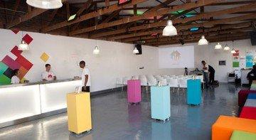 Johannesburg training rooms Salle de réunion Jozi Hub - Seminar Room image 1