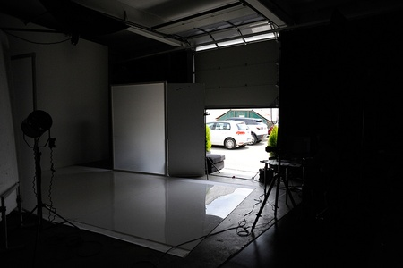 Frankfurt workshop spaces Photography studio Studio Qube  image 6
