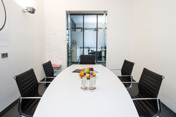 Frankfurt am Main conference rooms Meetingraum M.I.L.K image 5