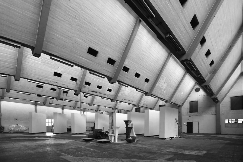 Kopenhagen workshop spaces Industriegebäude The Factory of Art & Design image 11