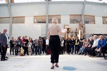 Copenhagen workshop spaces Industrial space The Factory of Art & Design image 11