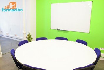 Madrid training rooms Meetingraum AIL Formación - Retiro image 0