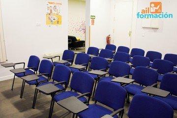 Madrid training rooms Salle de réunion  image 0